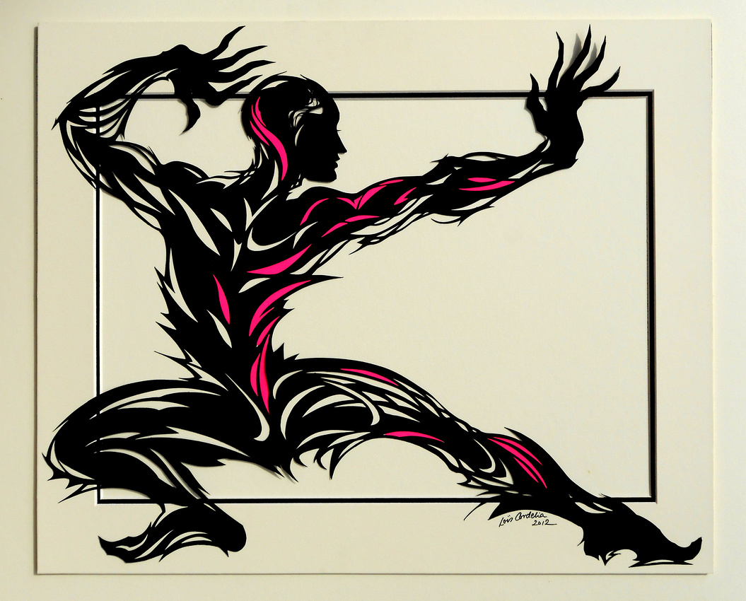 David's Dance