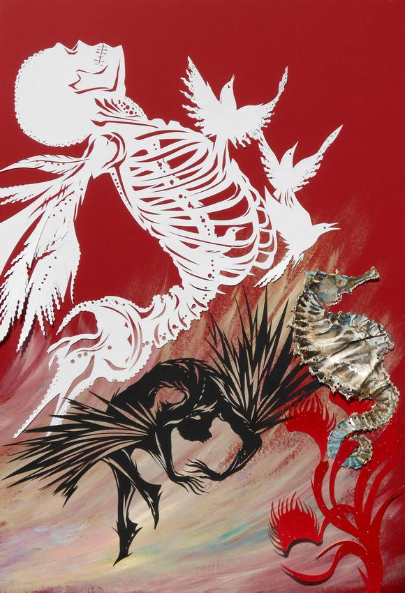 Icarus Metamorphosis