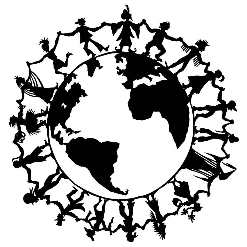 Unity Globe